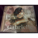 Gabrielle   Now And Always: 20 Years Of Dreaming [2cd]